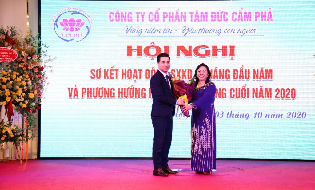 Chuyên gia Nguyễn Quốc Huy – Tư vấn chiến lược Tâm Đức Group giai đoạn 2020 – 2025